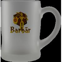 verre barbar 33cl