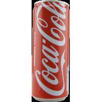 coca cola 24x33 cl