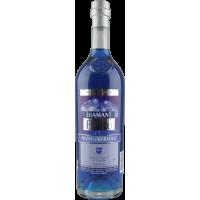 pastis diamant bleu
