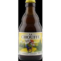 Bière Chouffe Blonde