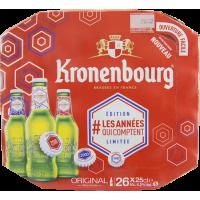 kronenbourg 26x25 cl
