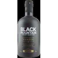 whisky black mountain notes...