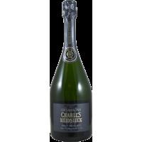 champagne charles heidsieck...