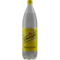 schweppes tonic 6x1.5l