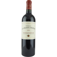 chateau lagrave figeac