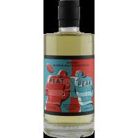 whisky peat and peak speyside