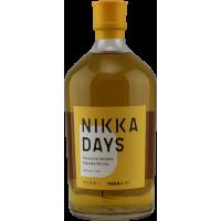 whisky nikka days smooth &...