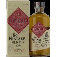 gin citadelle no mistake...