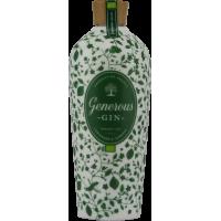 gin generous organic