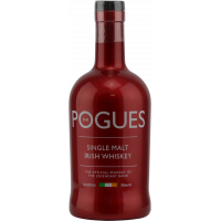 whisky the pogues single...