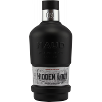 rhum hidden loot spiced