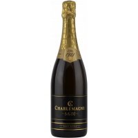 charlemagne mcmxxi brut 75 cl