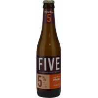 st feuillien five