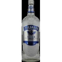vodka poliakov silver