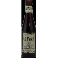 lefort brune 33 cl