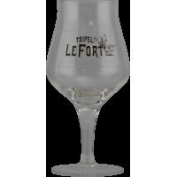 verre lefort triple 33/50 cl