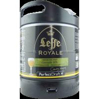 Leffe Royale Cascade Ipa 6L