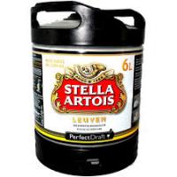 stella artois 6 l