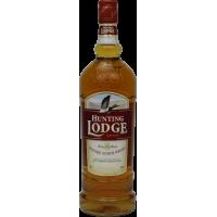 whisky hunting lodge