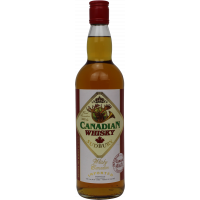 whisky canadien sudbury
