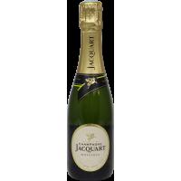 demi champagne jacquart...