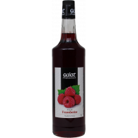 sirop guiot framboise l