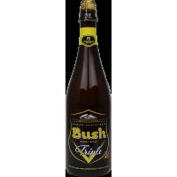 bush blonde triple