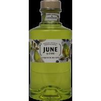 liqueur de gin june by g...