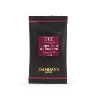 the dammann noir parfume...