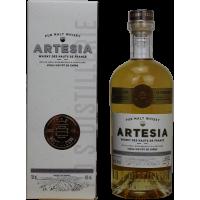 whisky artesia single malt