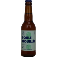 poulle mouillee ipa...
