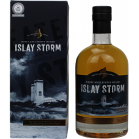 whisky islay storm single malt