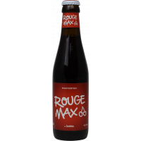 rouge max by jacobins 25 cl