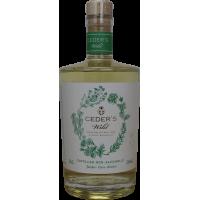 gin ceder's wild distille...