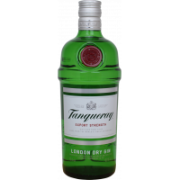gin tanqueray imported...