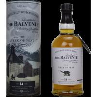 whisky the balvenie the...