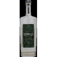 Rhum Blanc Bio Copalli