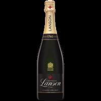 champagne lanson 1760 black...