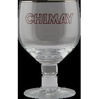 verre chimay 33cl