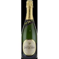 champagne jacquart brut...