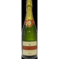 champagne mercier brut 75 cl