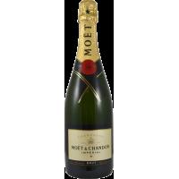 champagne moet et chandon...