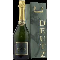champagne deutz en etui 75 cl