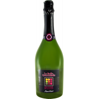 la bulle gourmande 75 cl
