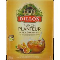 dillon punch