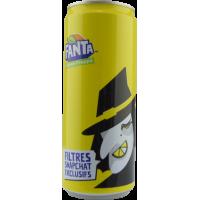 fanta citron 24x33 cl