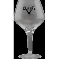 verre bush 25cl