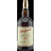 whisky glenfarclas 15 ans