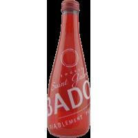 badoit rouge petillante 33cl