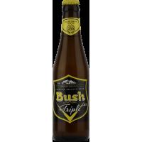 bush triple
